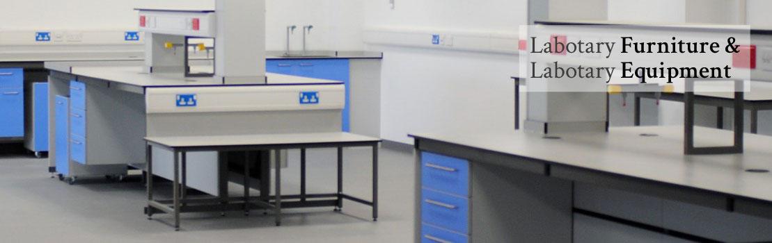 Laboratory Furniture Manufacturer Malaysia, Laboratory